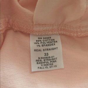GAP Pants - GAP 1969 Real Straight Corduroy Pants-Final Price